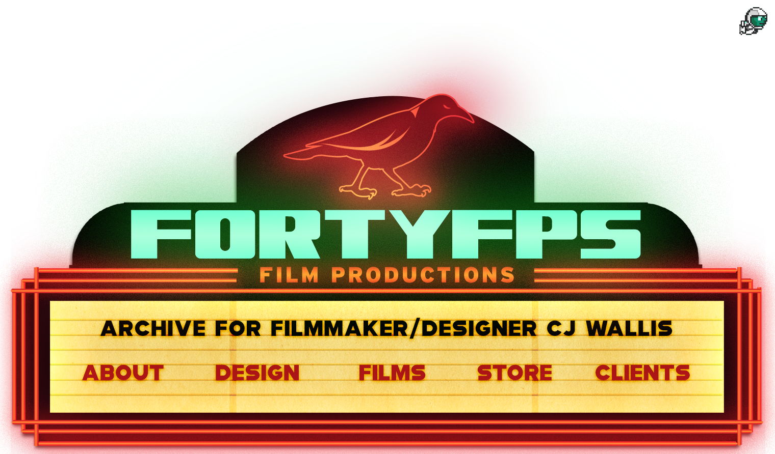 FORTYFPS PRODUCTIONS