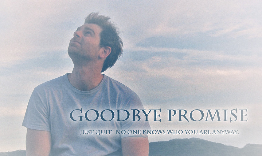 FortyFPS Goodbye Promise Soundtrack